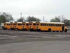 North Tonawanda City School District (Nedlit983) Tags: school bus ic ce