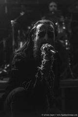 DSC_0146 (www.figedansletemps.com) Tags: primordial selvans enisum blackmetal concert live jackjack bron risingmoon gig