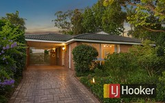 37 Lindsay Street, Baulkham Hills NSW