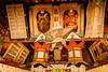 Fujiyoshida, Yamanashi Prefecture, Japan (David Ducoin) Tags: asia boudhism door graphic japan religion shinto shrine temple window fujiyoshida yamanashiprefecture jp