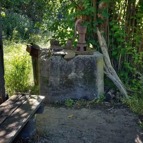 #fuente #poladelena #caminodeSantiago #caminodelsalvador #iperegrinos #Viajes #travelers #Travel #senderismo #espaciofotografico #Asturias