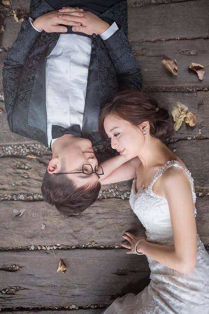 麗山高中自助婚紗 大溝溪婚紗 信義區婚紗_029