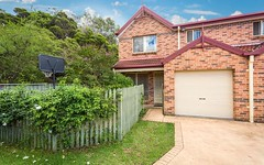 2/23 Ron Scott Circuit, Greenacre NSW