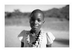 Malawi Africa Photography (Vincent Karcher) Tags: vincentkarcherphotography africa afrique art blackandwhite culture documentary malawi noiretblanc people portrait project rue street travel voyage world children beauty kid girl