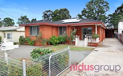 54 Great Western Highway, Colyton NSW