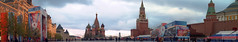 Victory Day (2017) (ivan.dolgoff) Tags: olympusepl3 minoltamd50mmf17 panorama moscow russia victoryday may9th redsquare