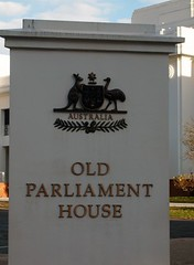 Old Parliment House (publicdomainphotography) Tags: act ainslie anzac architecture australia building canberra capital city civic cloud commonwealth democracy destination dramatic federal former govern government grass green hill house icon landmark landscape lawn memorial mountain mt museum national nature old park parliament parliamentary political politics provisional scenery sky street territory tourism travel trees view war
