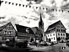 ZEIL AM MAIN #wine #Zeil #Weinort #Göller #brewery #Brauerei #blackandwhite #schwarzweiß #Photographie #photography (benicturesblackwhite) Tags: blackandwhite göller weinort brauerei brewery zeil wine photography schwarzweis photographie