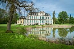 2017 Schloss Wilhelmsthal (jeho75) Tags: sony ilce 7m2 zeiss deutschland germany hessen kassel wilhelmsthal rokoko schloss castle hdr