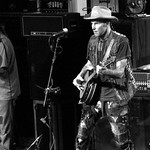 Hank 3 - Roseland Theater - Portland, OR - 10/20/13