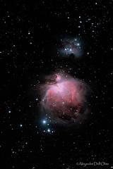 M42 (achrntatrps) Tags: orion nébuleusedorion orionnebula m42 ngc1976 nightshot d5300 nikon photographe photographer alexandredellolivo dellolivo lachauxdefonds suisse nuit night nacht galaxie galaxy achrntatrps achrnt atrps radon200226 radon etoiles stars sterne estrellas stelle astronomie astronomy nicht noche notte nikkor200400f4vr suivi astrophotographie ic434 ngc2024 sh2277 lbn953 ced55p ced55n ngc1977 nébuleusedelhommequicourt ngc1973 ngc1975 1975sharpless279 twin1isr2 eosforastro astrotrac320x astrometrydotnet:id=nova2075758 astrometrydotnet:status=solved