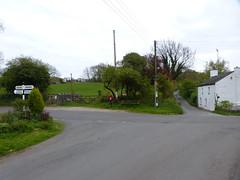 LA7 204 - Storth, Cockshot Lane 170428 [location] (maljoe) Tags: postbox postboxes royalmail eiir la7