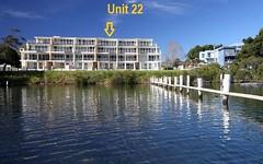 22/142-148 Little Street, Forster NSW