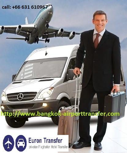 Bangkok Airport Limousine service to Hua Hin
