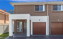 4/17 Ramona st, Quakers Hill NSW