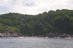 20313-a similan island (oliver.dodd) Tags: thailand sea andamansea ocean island similan similanislands koh