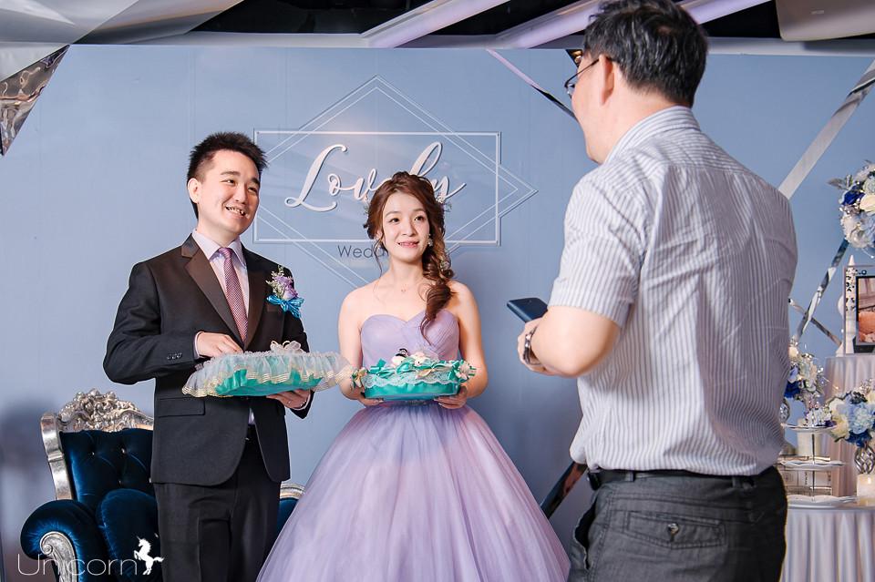 《婚攝加菲》鉞翔 & 珊如 / 非常棧婚宴會館