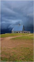 L'orage arrive - Hohneck (jamesreed68) Tags: hohneck orage bresse sommet 68 88 alsace vosges montagne nuages paysage nature france ferme auberge canon eos 600d