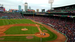 Fenway Park, Boston Mass. (bpephin) Tags: boston fenway mlb baseball game redsox crowd sale 41 rays tampa