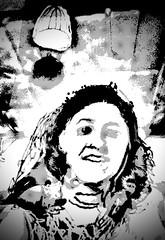 suppinayak : Supritha Nayak (chartan) Tags: simplepaint dynamiclight ipod digital portrait jkpp manga brushes