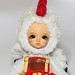 Chicken Outfit for Lati Yellow