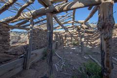 Eden Creek Ranch Stable (joeqc) Tags: canon 6d nevada nv nye ranch eden creek ef1124f4l