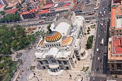 Palacio de Bellas Artes (marek69) Tags: mexico meksyk cdmx palacio bellas artes mexicocity mex ciudaddemexico