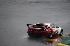 Spa Classic 2017 (Adnog Racing) Tags: chevron lola porsche 911 935 froup 5 6 groupe rain spa francorchamps 2017 cars belgium bmw m1 procar coca cola race jagermeister la source martini lancia groups group groupes seventies 70 classic endurance racing kremer