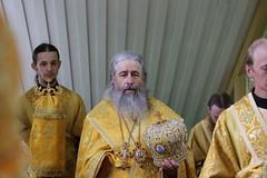 061. St. Nikolaos the Wonderworker / Свт. Николая Чудотворца 22.05.2017