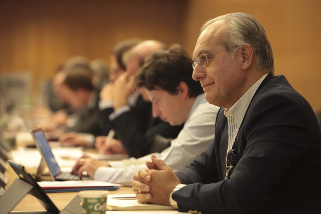 Consultation Day with International Organisations, at the OECD