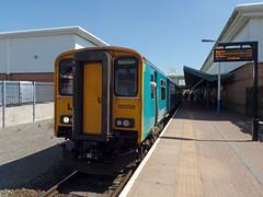 Photo of 150229 Wrexham Central (3)