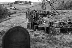 Adfeilion Eglwys Dylife, Maldwyn (Rhisiart Hincks) Tags: richardroberts dylife