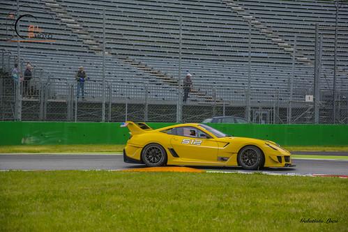 "Ferrari 599XX n°512 • <a style=""font-size:0.8em;"" href=""http://www.flickr.com/photos/144994865@N06/34798440803/"" target=""_blank"">View on Flickr</a>"