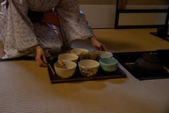 Tea ceremony,Kyoto (Nadialeesi) Tags: canon canoneos7d eos eos7d 7d japan asia 2017 spring travel travelphotography wanderlust wonderlust trip city urbanbeauty naturallight light kyoto freedom naturalight sunny sunlight sun