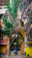 DSC_0895 (inkid) Tags: street ipoh perak malaysia my sam poh tong limestone cave explore flickr sony xperia z5 premium