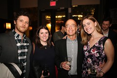 IMG_1424 (Brooklyn Hilary) Tags: tribeca2017 tribecafilmfestival tribeca nyc new york city film movie premiere party distilled documentary fromtheashes coal renewableenergy bloombergphilanthropies