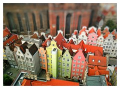 Toy Gdansk 2 (jodagribok) Tags: gdańsk toy travel citi pola poland summ summer outdoor land landscape mobile oppofind5 oppo sna snapseed
