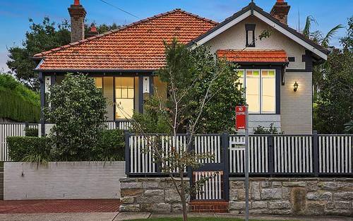 5 Merrenburn Avenue, Naremburn NSW
