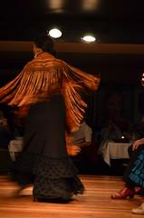 DSC_0812 (rusesmeralda) Tags: flamenco madrid spain dancing dance baile bailaor bailaora authentic tradition