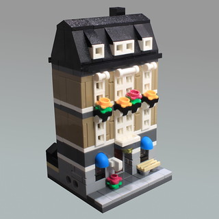 Mini Modular Dentist Office