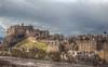 Edinburgh Castle (Michael Leek Photography) Tags: castle edinburgh edinburghcastle hdr architecture scottisharchitecture iconicbuilding historicscotland scotlandshistory capitalcity caoital city town scotland scottishlandscapes scotlandslandscapes michaelleek michaelleekphotography highdynamicrange