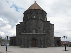 Holy Apostles Armenian Church (Alexanyan) Tags: holy apostles twelve church armenian карс կարսի սուրբ առաքելոց եկեղեցի western armenia kars orthodox christian armenienne turkey