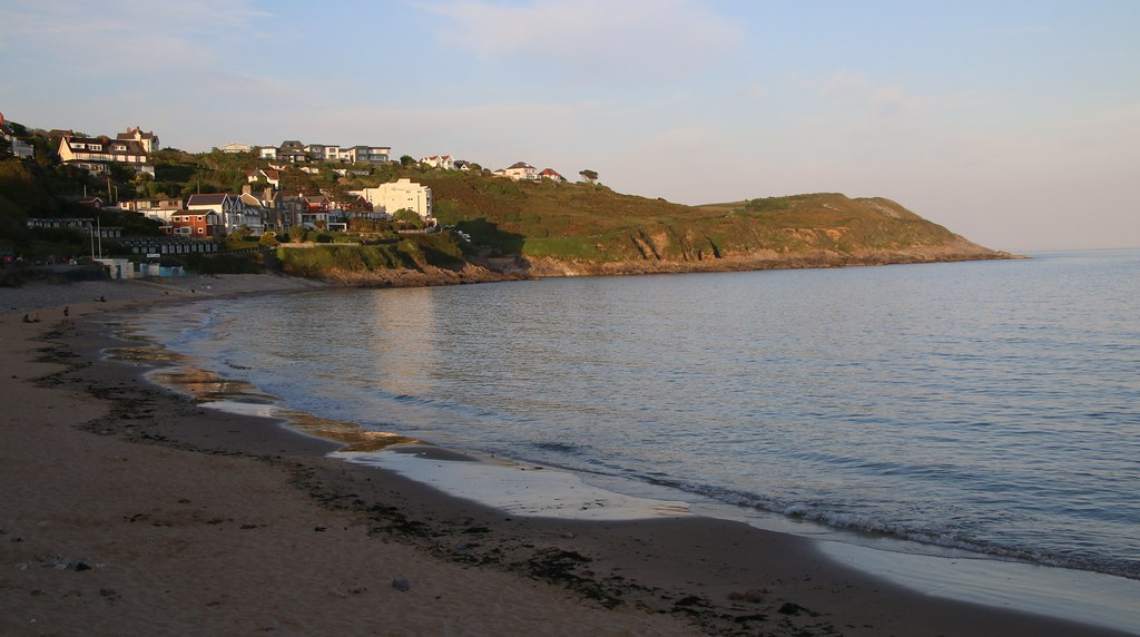 Langlands Bay
