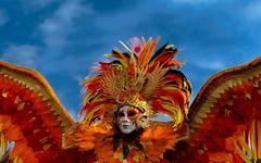Masque Venise (YᗩSᗰIᘉᗴ HᗴᘉS +5 400 000 thx❀) Tags: sliderssunday hss masque venise annevoie jardinsdannevoie color belgium hensyasmine