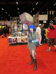 C2E2 2017 Friday (123) (Henchman 21) Tags: c2e2 c2e22017 friday costume cosplay