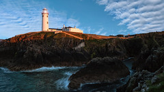Fanad Head Lighthouse (whidom88) Tags: fanad head lighthouse