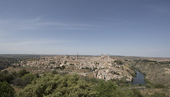 Spain. (richard.mcmanus.) Tags: spain city toledo landscape panorama mcmanus buildings historic ancient castille leon travel tourism