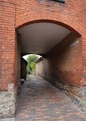 Friars Walk (Badly Drawn Dad) Tags: gbr ludlow shropshire unitedkingdom oldstreet geo:lat=5236624184 geo:lon=271548986 geotagged