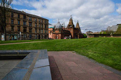 Argyle Street (the other end) (John fae Fife) Tags: kelvingrove fujifilmx kelvinhall xe2 scotland urbanlandscape urban glasgow