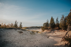 The Dunes. (kbarker) Tags: canon6d 1740mm grand bend sand dunes pinery sunset